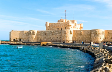 Alexandria Sighteeing Tours