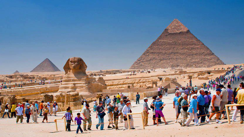 Cairo Sighteeing Tours