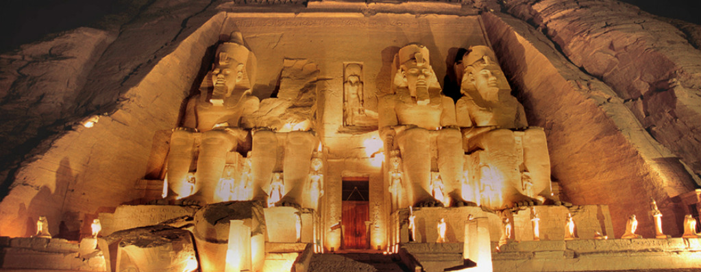 Cultural tours in egypt