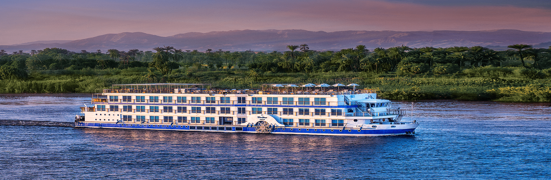 Our Nile Cruise packages